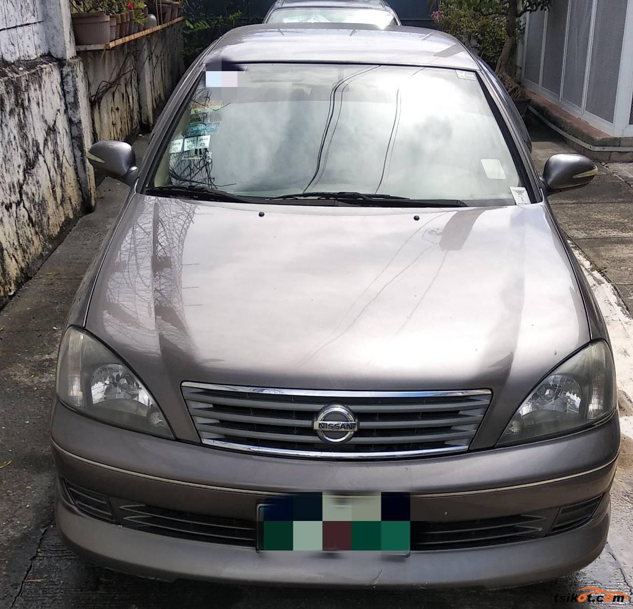 Nissan Sentra 2007 - 1