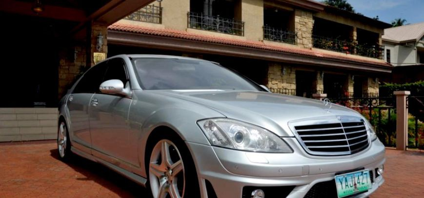 Mercedes benz s class 2014 car for sale central visayas for Mercedes benz s class 2014 for sale