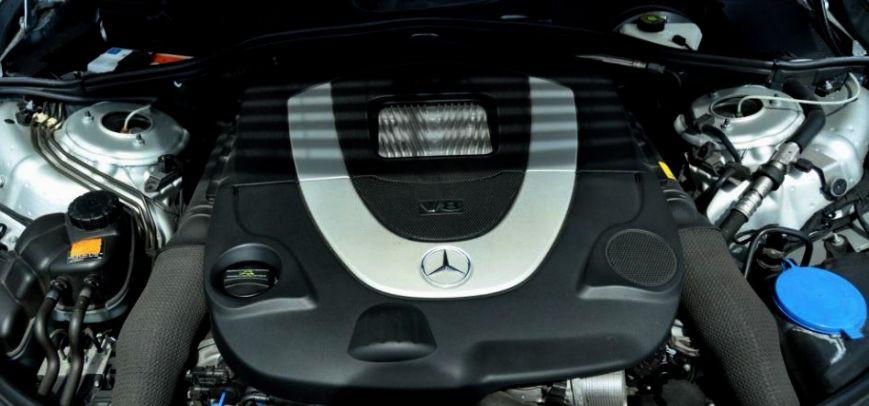Mercedes-Benz S-Class 2014 - 8