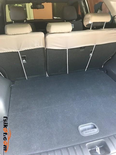 Hyundai Tucson 2018 - 6