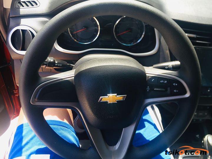 Chevrolet Sail 2017 - 4