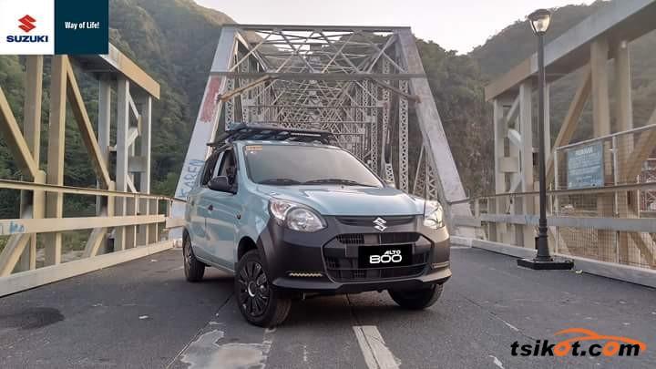 Suzuki Alto 2018 - 3
