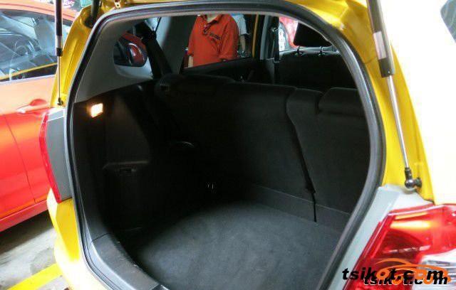Honda Fit 2010 - 1
