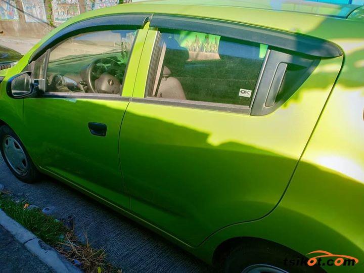Chevrolet Spark 2011 - 8