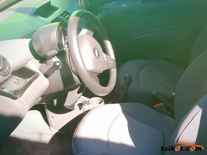 Chevrolet Spark 2011 - 9