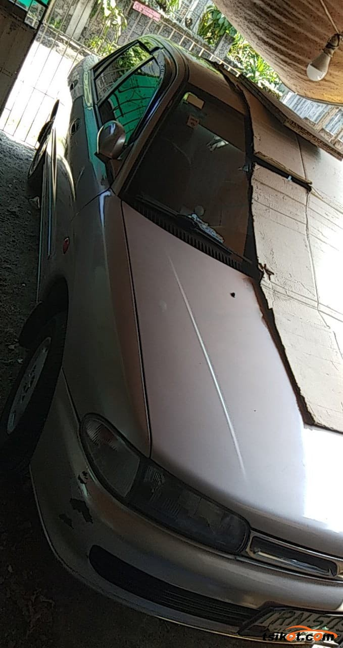 Mitsubishi Lancer 1992 - 1