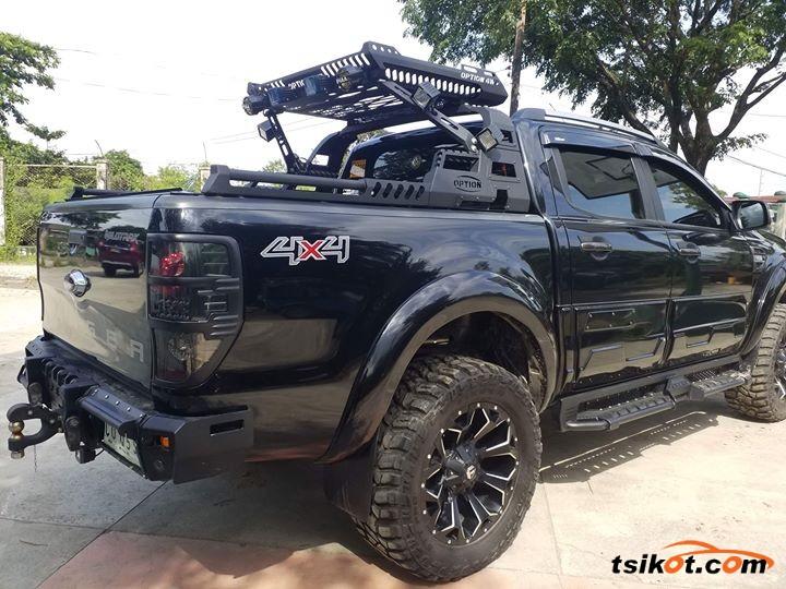 Ford Ranger 2018 - 3