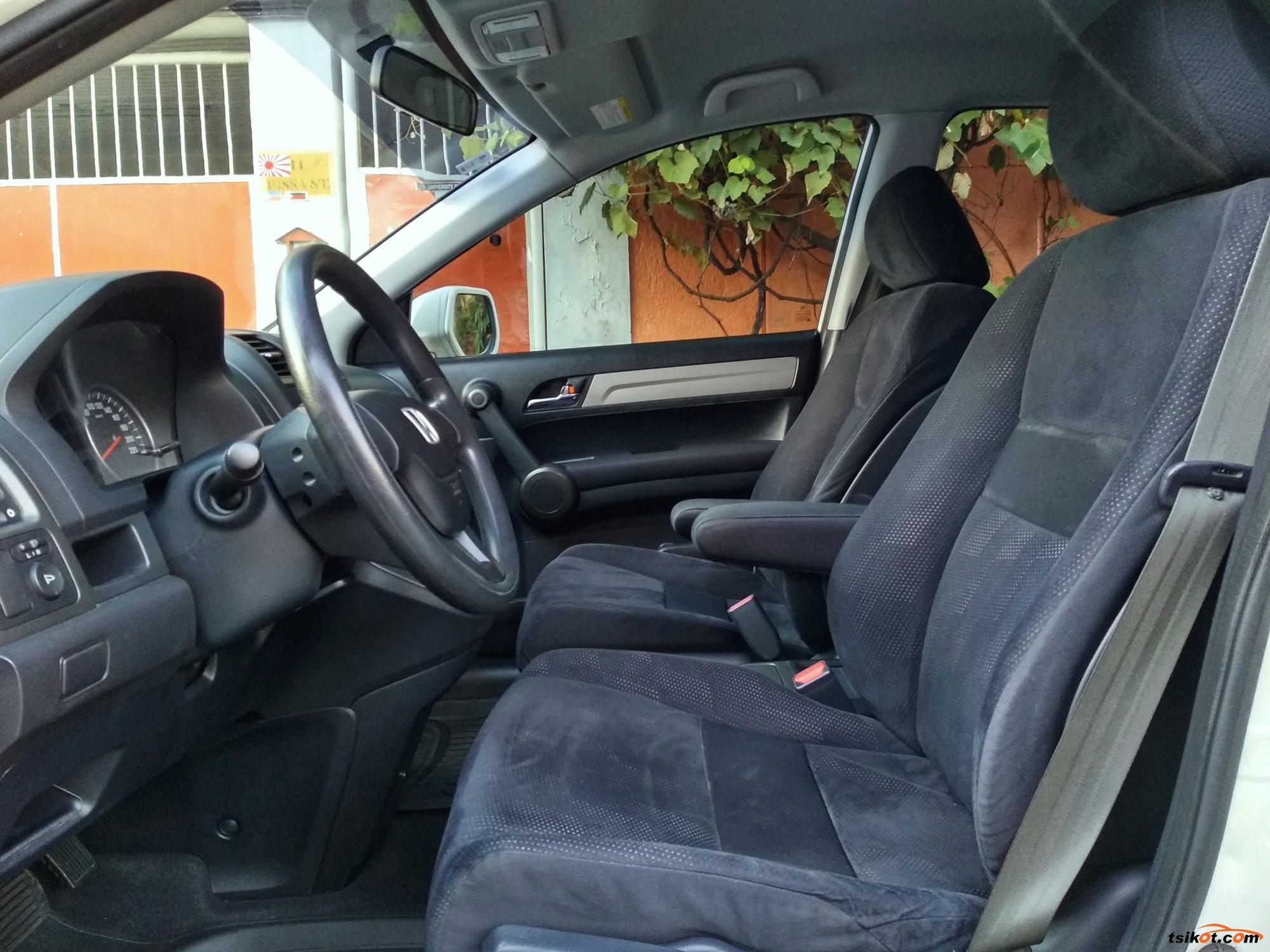 Honda Cr-V 2010 - 6