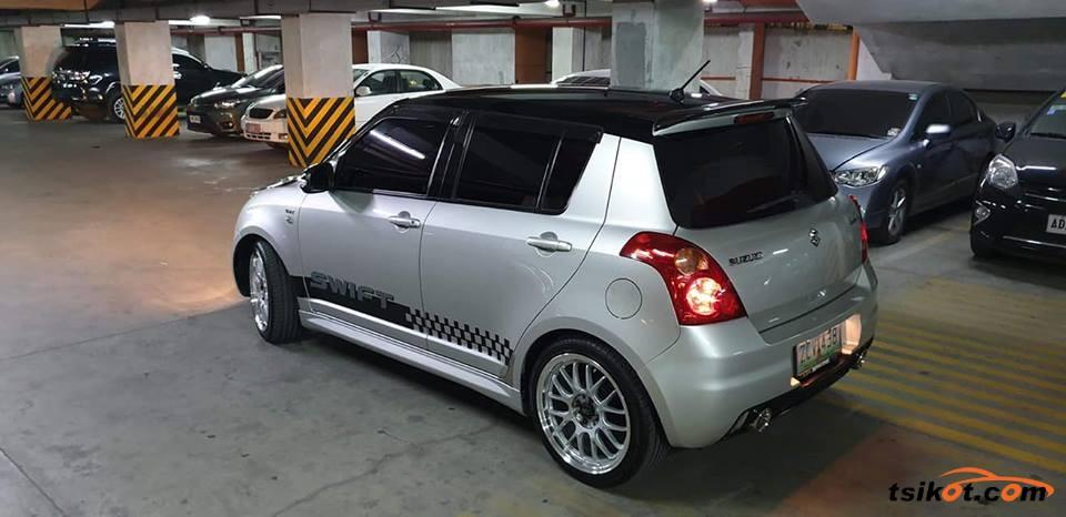 Suzuki Swift 2006 - 1
