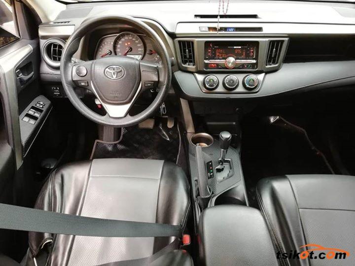 Toyota Rav4 2013 - 3