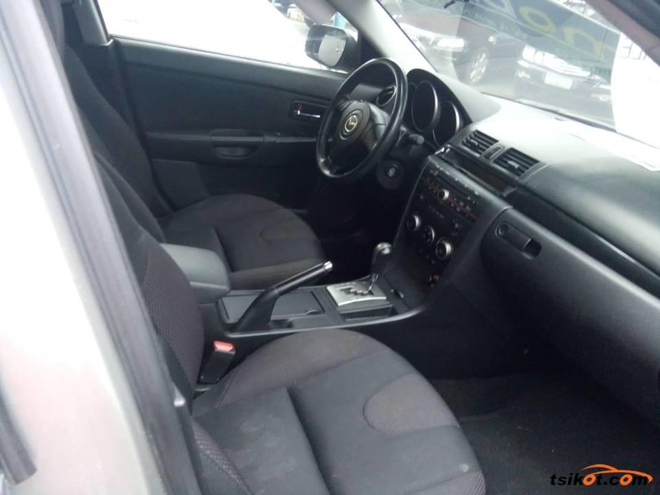 Toyota Previa 2010 - 7