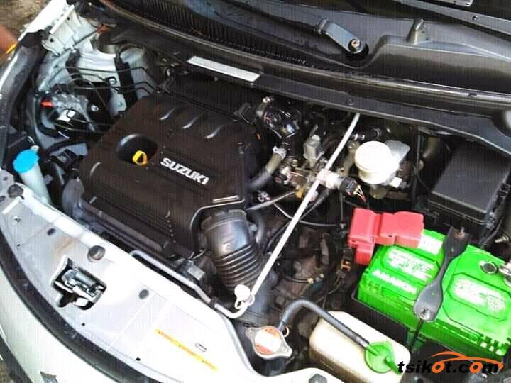 Suzuki Celerio 2012 - 4