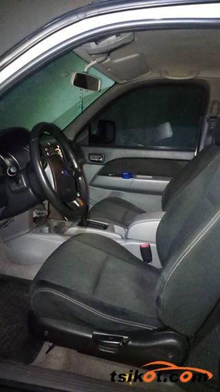 Ford Ranger 2012 - 3