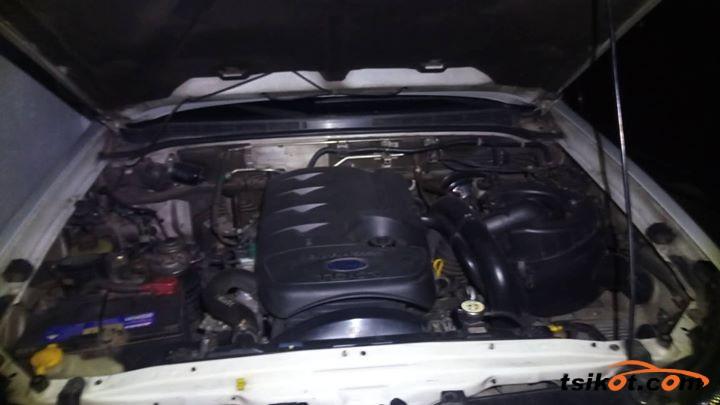 Ford Ranger 2012 - 5