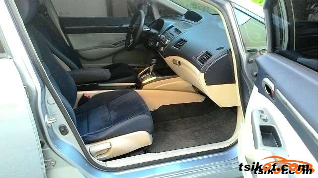Honda Civic 2007 - 1