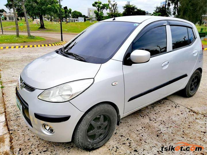 Hyundai I10 2009 - 3