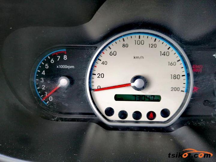 Hyundai I10 2009 - 4