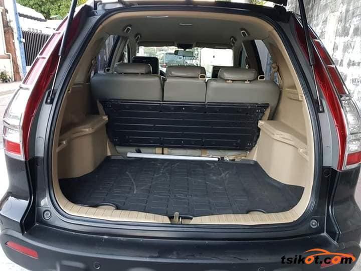 Honda Cr-V 2007 - 5