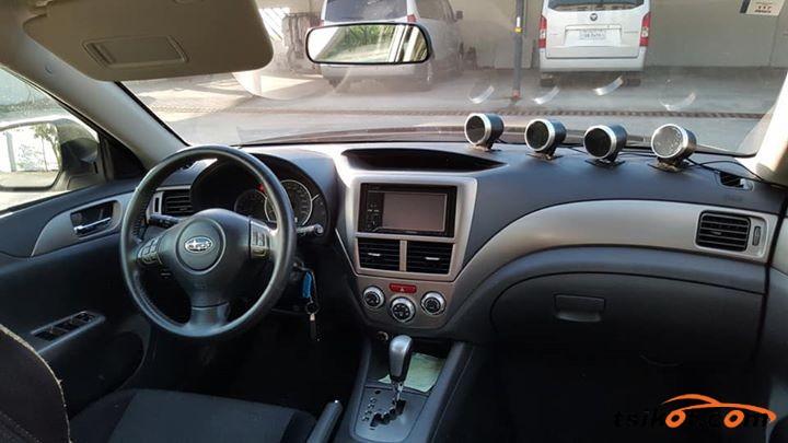 Subaru Impreza 2008 - 4