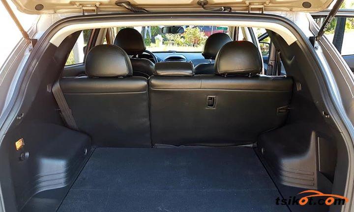 Hyundai Tucson 2011 - 4
