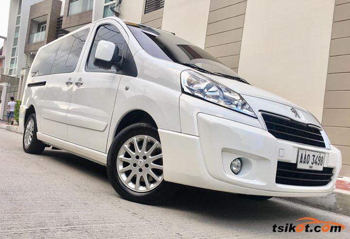 Peugeot Expert 2014 - 1