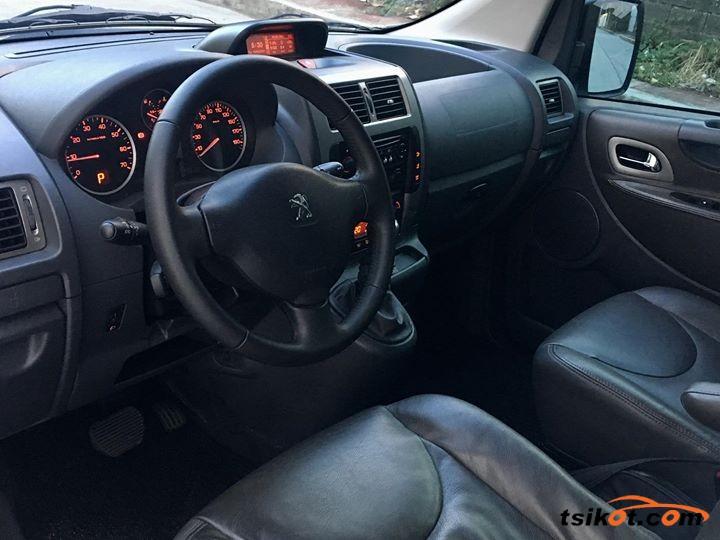Peugeot Expert 2014 - 3