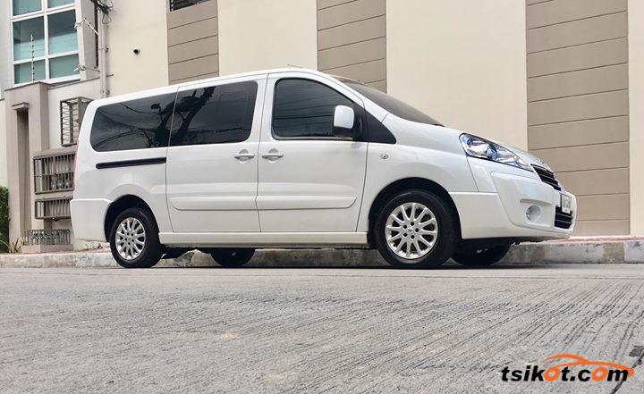 Peugeot Expert 2014 - 4