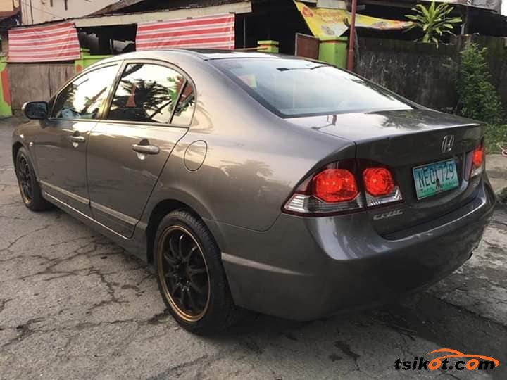 Honda Civic 2009 - 2