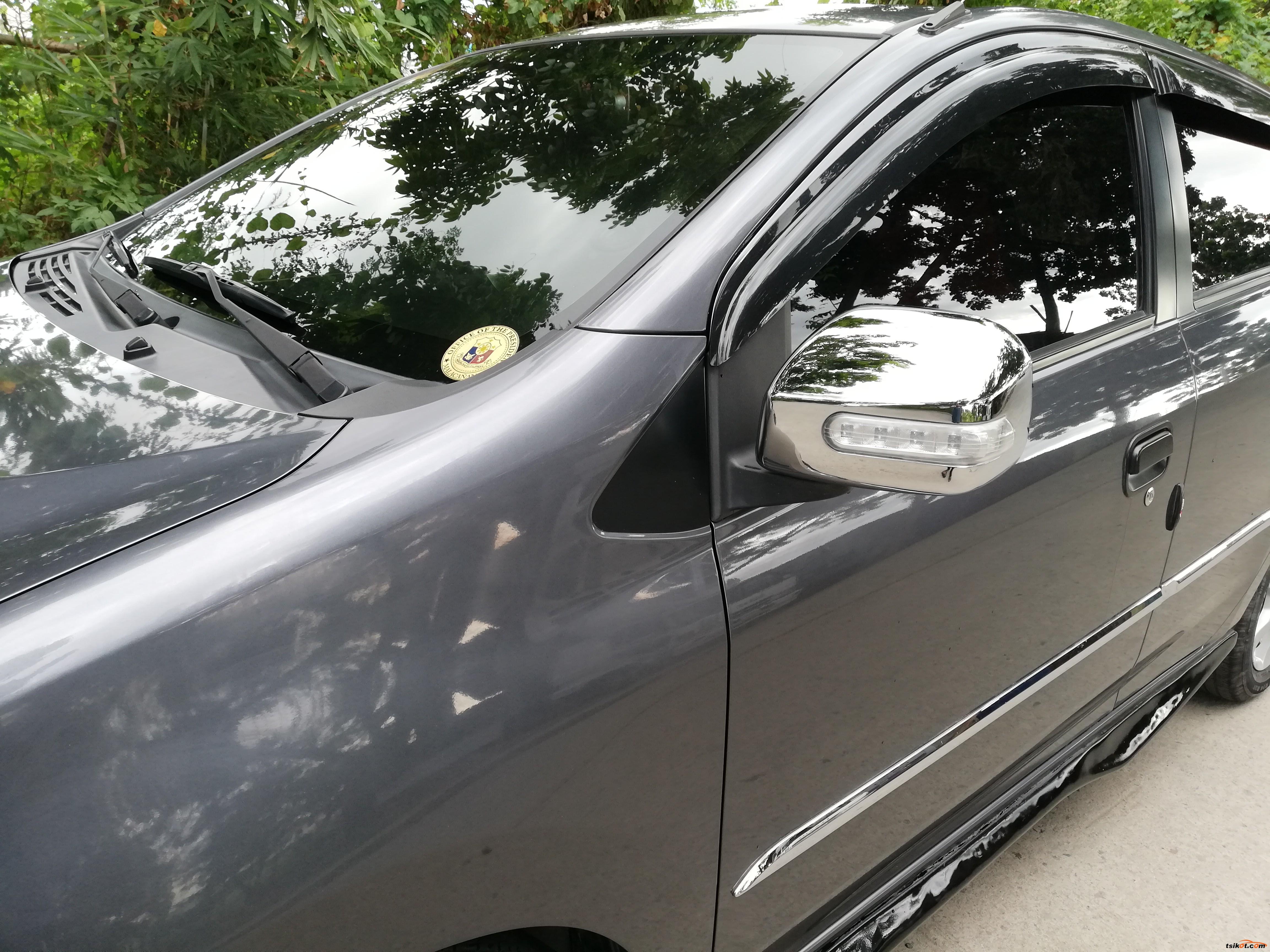 Toyota Wigo 2015 - 10