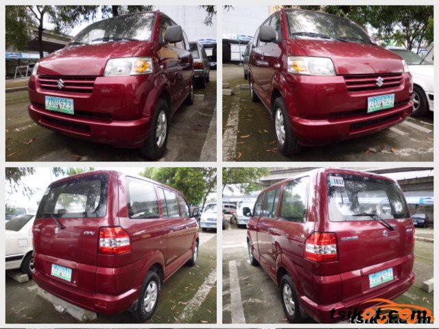Suzuki Apv 2006 - 2