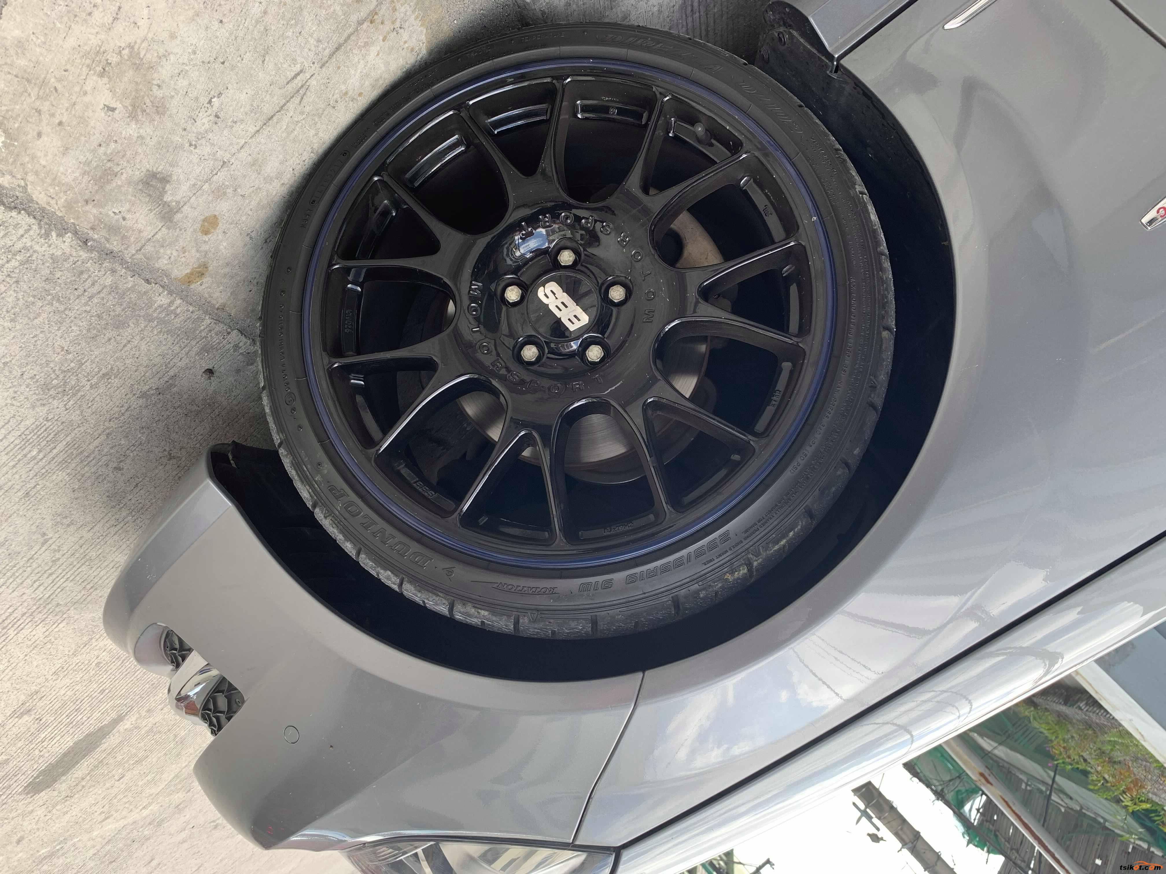 Mercedes-Benz 220 2014 - 4