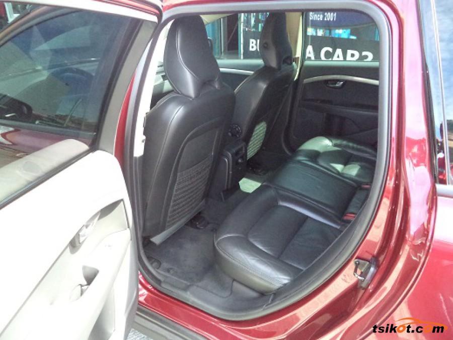 Volvo Xc70 2010 - 3