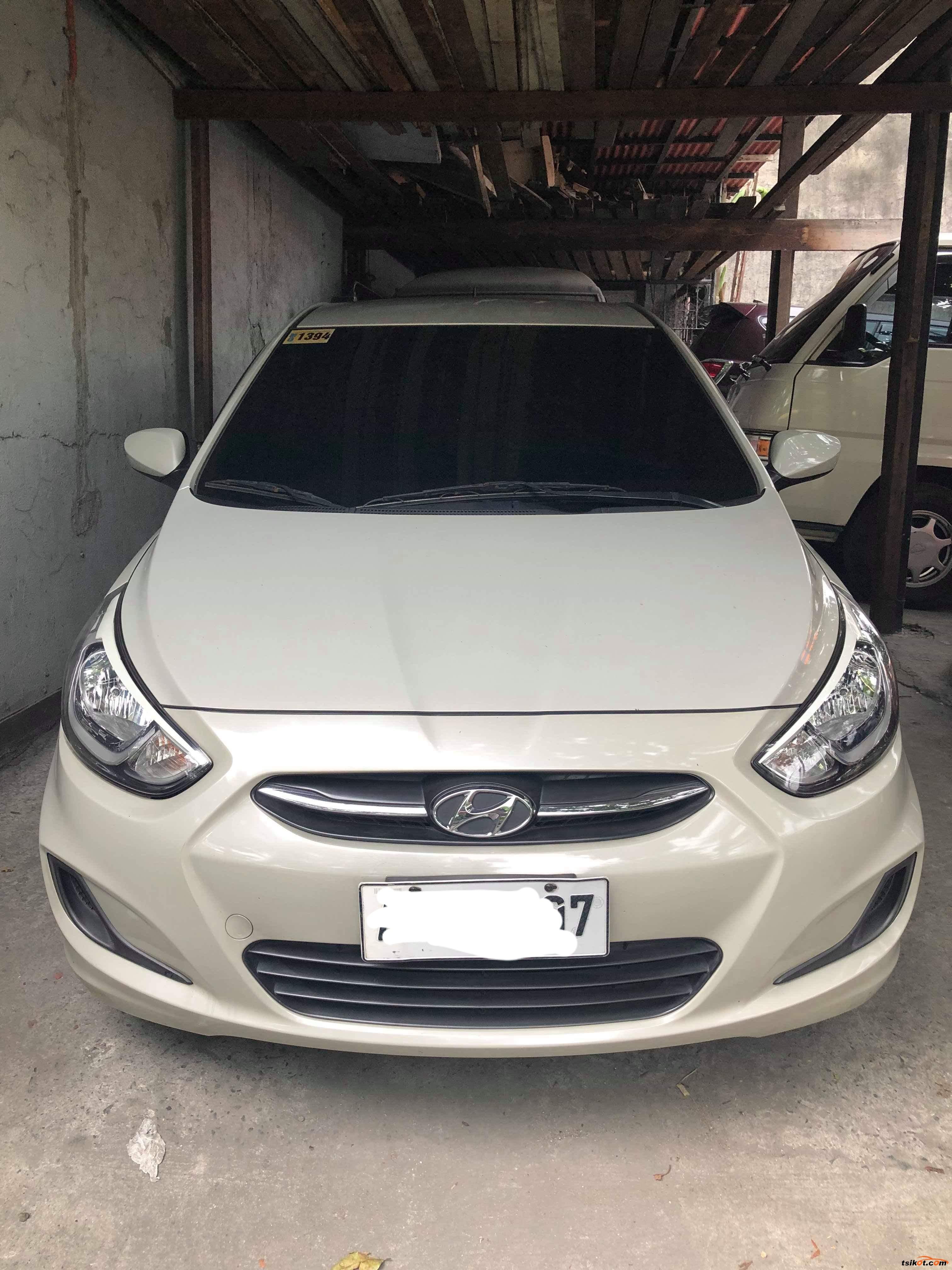 Hyundai Accent 2015 - 7