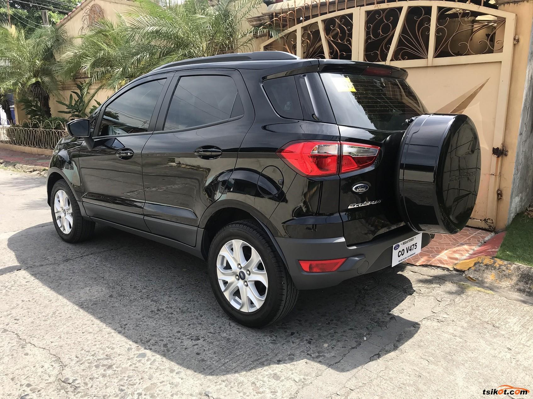Ford Ecosport 2018 - 4
