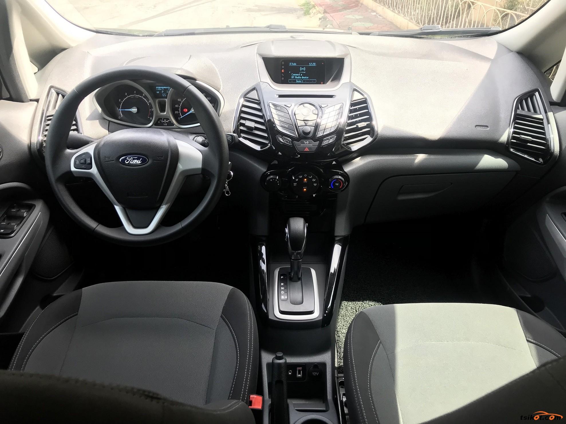 Ford Ecosport 2018 - 8