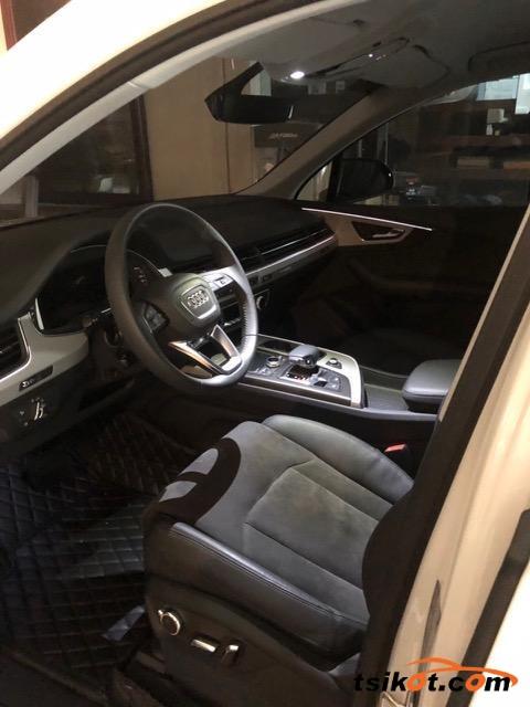 Audi Q7 2018 - 3
