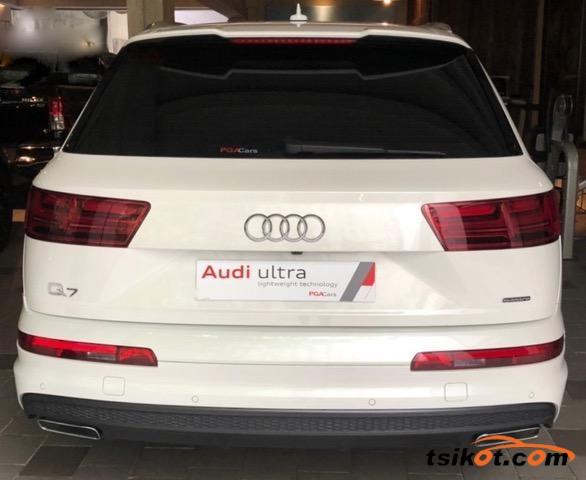 Audi Q7 2018 - 4