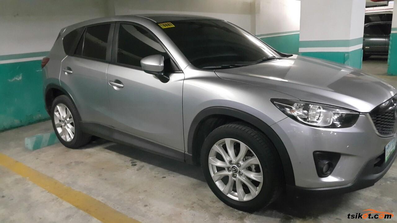 Mazda Cx-05 2013 - 4
