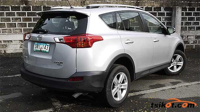 Toyota Rav4 2015 - 3