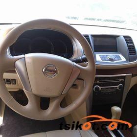 Nissan Teana 2014 - 4