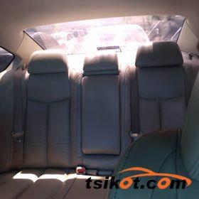 Nissan Teana 2014 - 6