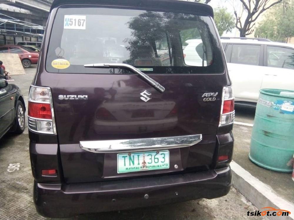 Suzuki Apv 2011 - 3