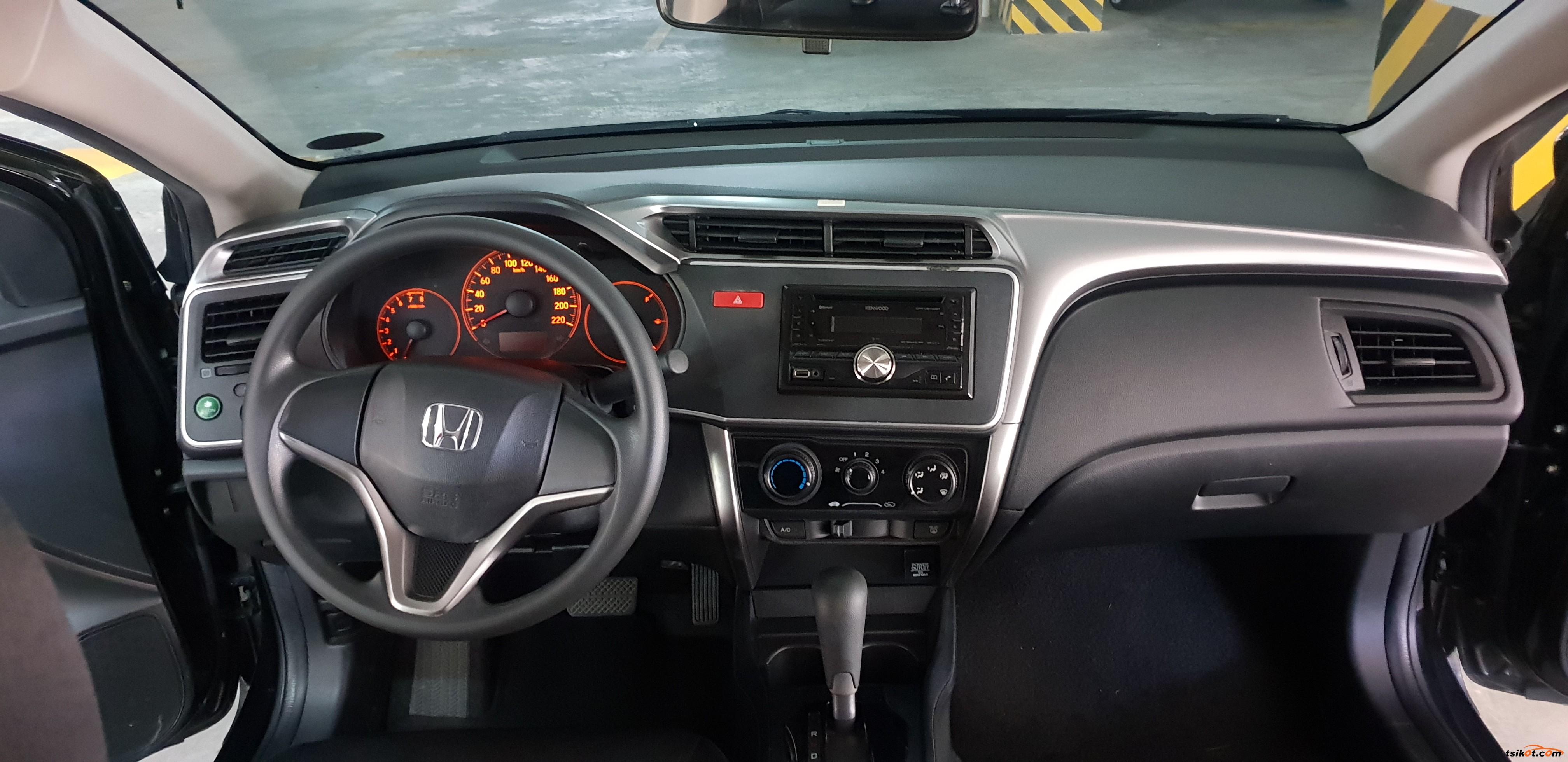 Honda City 2017 - 3