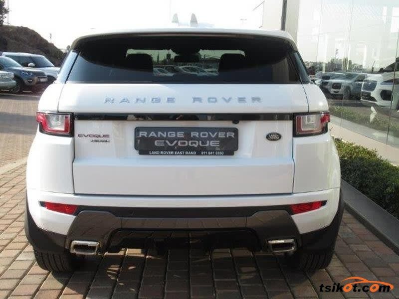 Land Rover Evoque 2015 - 4