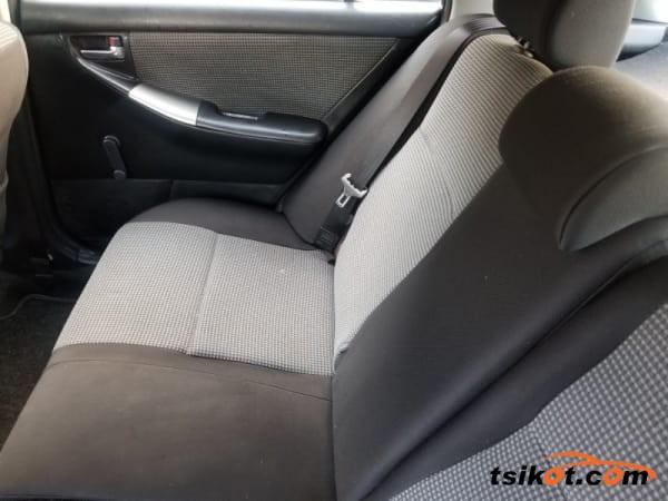 Toyota Runx 2014 - 10