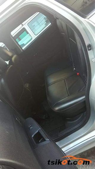 Mitsubishi Asx 2011 - 5