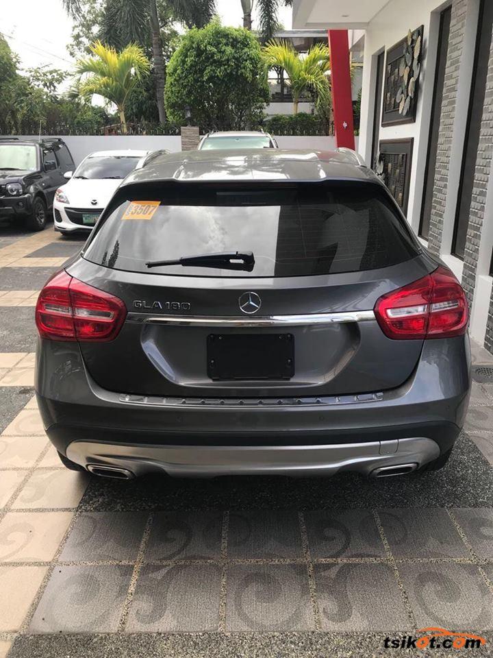 Mercedes-Benz Gla-Class 2016 - 6