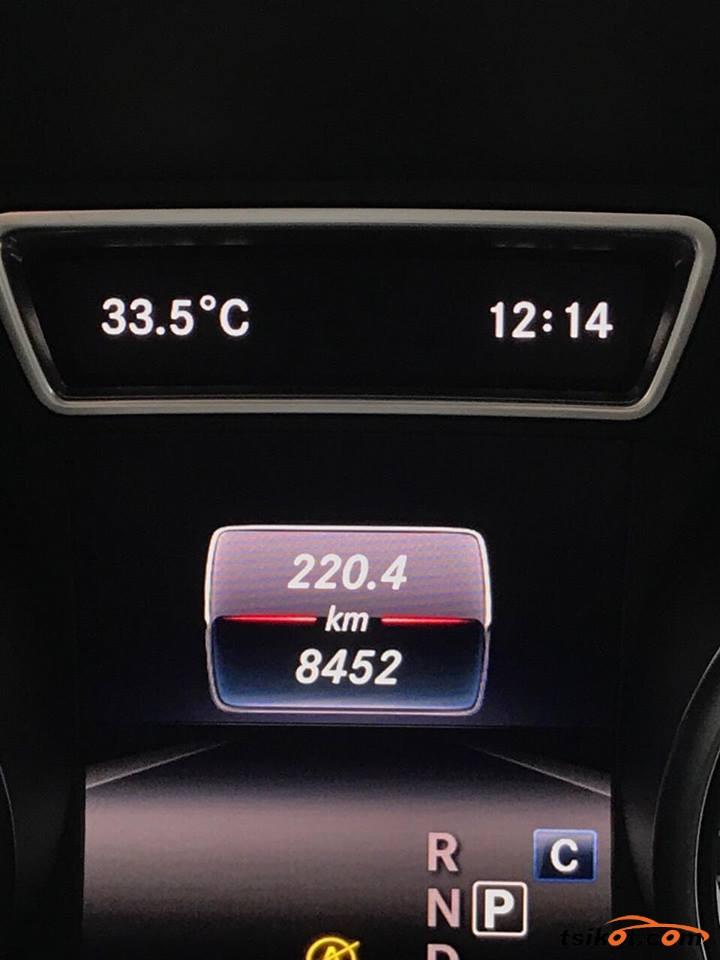 Mercedes-Benz Gla-Class 2016 - 7