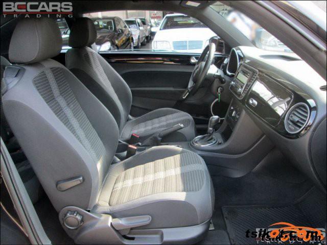Volkswagen Beetle 2012 - 4