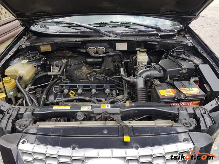 Ford Escape 2011 - 3